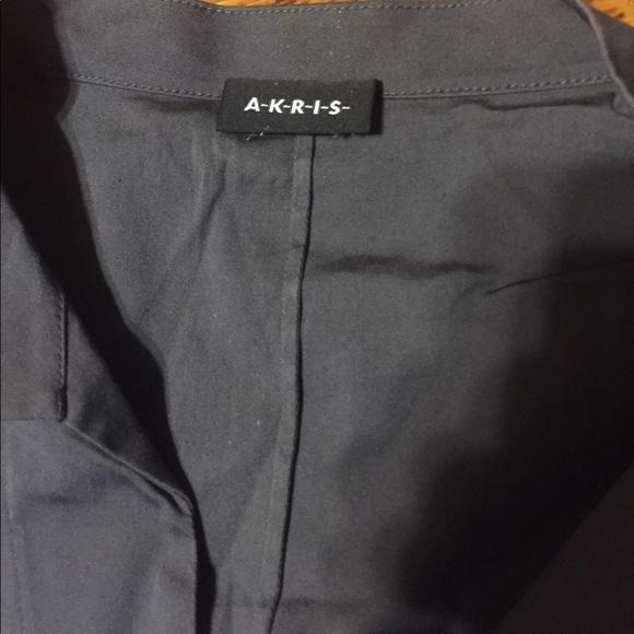 Akris Tops - Akris Button Down